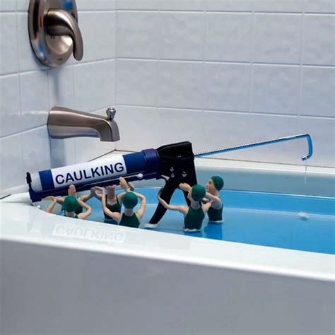 caulking tips bathtub great caulking tips tricks hative