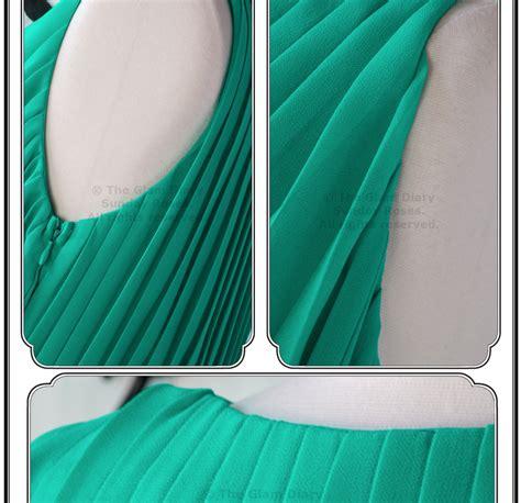 Blue V Neck S M L Dress 31426 forever 21 turquoise teal blue green pleated chiffon v neck dress sash s m l ebay