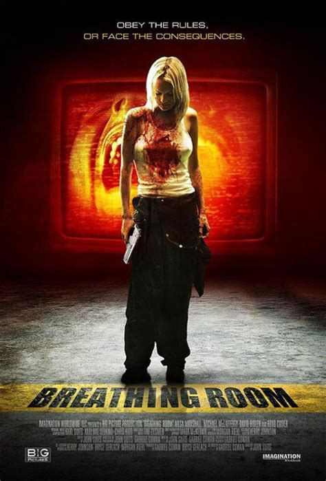 breathing room 2008 poster 1 trailer addict