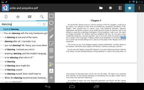 pdf viewer for android qpdf notes pro pdf reader android apps on play