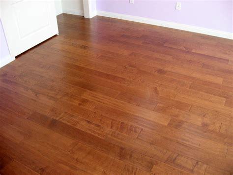 Distressed Maple Engineered Flooring - maple gunsmoke distressed engineered wood floor