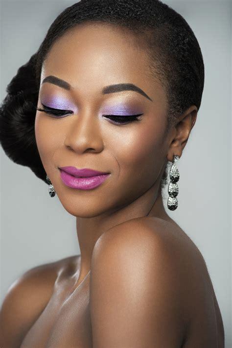 Wedding Makeup Artist by Bridal Makeup Artist For Black Skin Caribbean