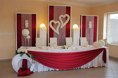 Hochzeit Raumdeko by Hochzeitsdekoration Bordeaux Mieten Deko Point