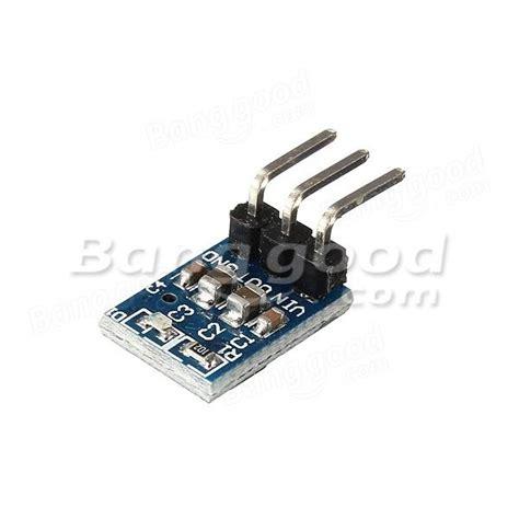 10x Ams 1117 5 0 Regulator 5 Volt 5v to 3 3v dc dc step power supply buck module