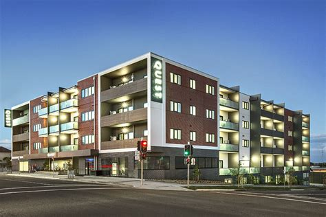 Quest Appartments by Nowra Serviced Apartments Nowra Accommodation Quest