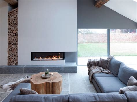 Modern Living Room Decorating Ideas Pictures Fireplace Ideas Freshome