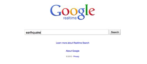 google wallpaper search engine google realtime search gets new name its own url and