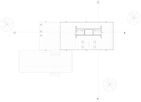 farnsworth house floor plan the farnsworth house floor plan house design plans