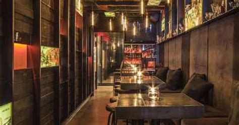 top bars vancouver the 10 best bars in vancouver canada