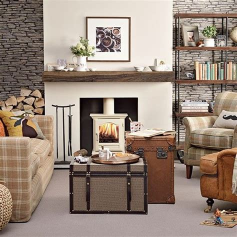 plaid living room furniture 25 best ideas about plaid living room on pinterest