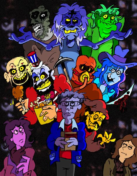 house of thousand corpse house of 1000 corpses by chopfe on deviantart