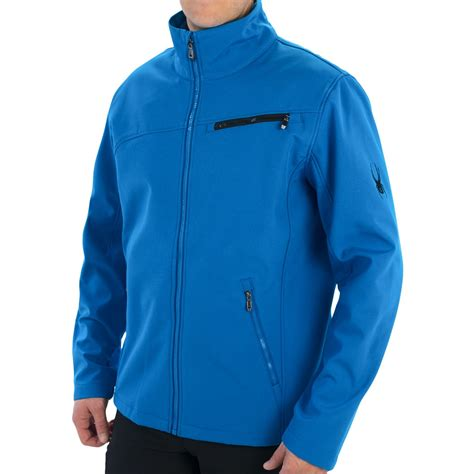 Jaket Zipper 2 We Stand For Persiba Balikpapan spyder fresh air gt soft shell jacket for