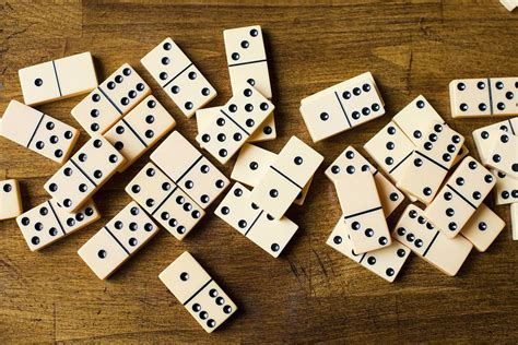 Texas 42 Dominoes Game Rules