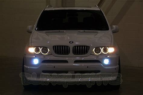 light blue bmw x5 replace parking light bmw x5