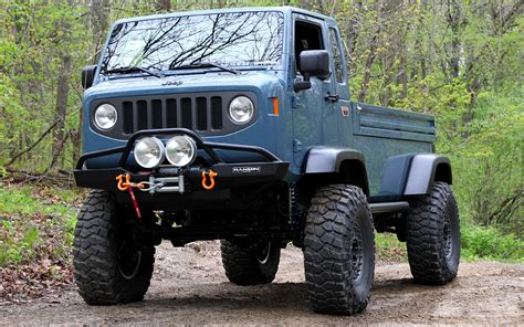 jeep truck jeep pickup truck photos image 3