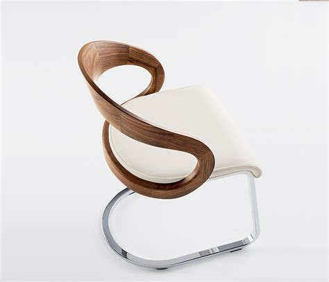 5 Minutes Furniture luxury cantilever dining chairs team 7 girado