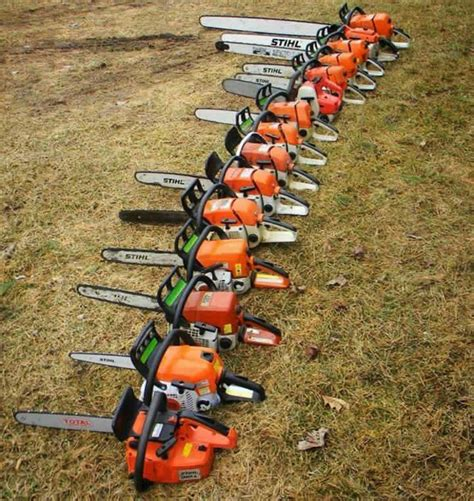 best stihl chainsaw best 25 stihl chainsaw ideas on chainsaw