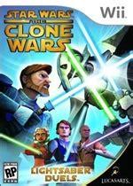 star wars: the clone wars lightsaber duels cast images