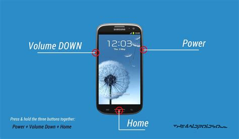 Samsung Mode How To Boot Into Samsung Galaxy Y Mode