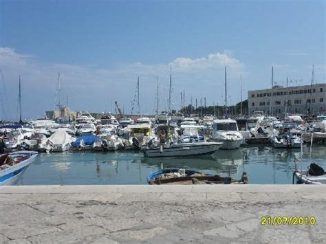 trani porto 301 moved permanently