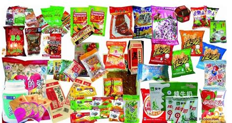 Small Villages In Usa snack market in china daxue consulting market research