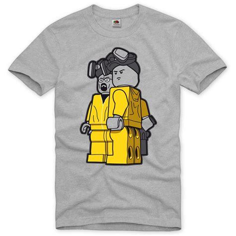 Breaking Bad Heisenberg T Shirt breaking bad t shirt herren heisenberg tv lego