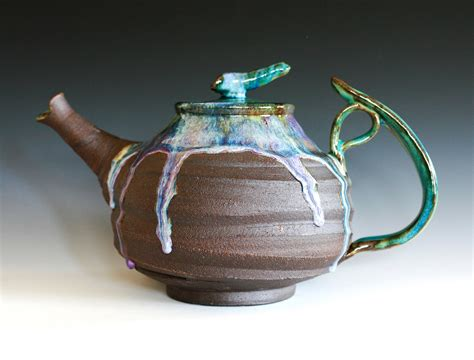Handmade Pots - fpd april 2014