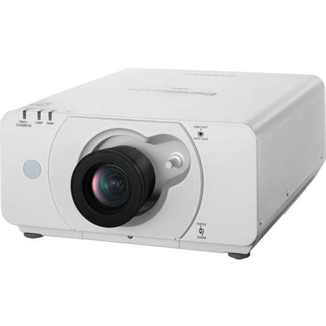 Proyektor Wxga panasonic pt dw530u wxga projector pt dw530u b h photo