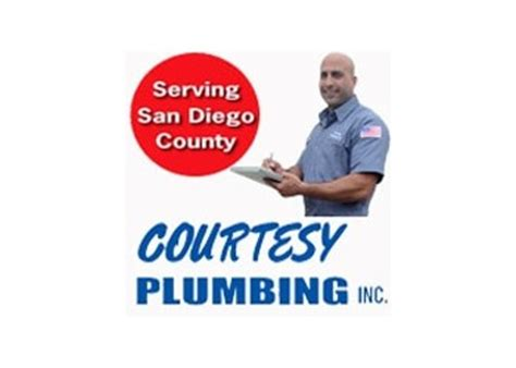 Courtesy Plumbing San Diego by 3 Best Plumbers In San Diego Ca Threebestrated