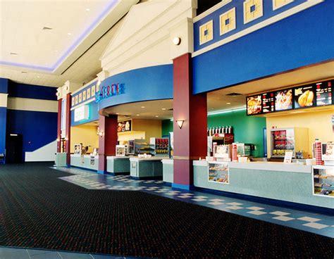 cape cod mall cinema kra architecture design