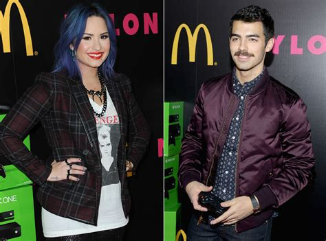 did demi lovato and joe jonas dated in real life are demi and nick dating aurora beach hotel in corfu