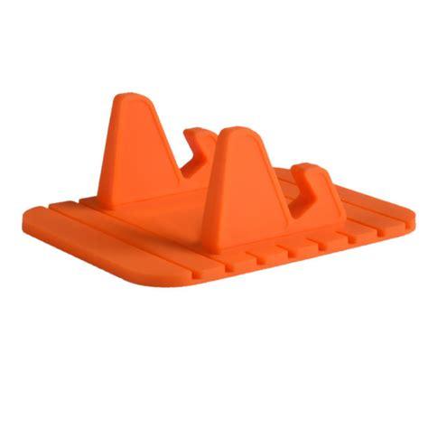 Car Anti Slip Pad Rubber Mobile Phone Non Slip Mat Phone Holder rubber anti slip mat car dashboard sticky pad holder for