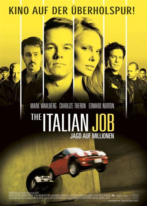 movie poster design jobs the italian job movie poster 3 of 5 imp awards