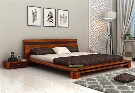 buy king size bed king size beds upto 65 off buy bed online india regarding