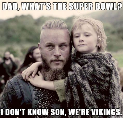 Viking Memes - the gallery for gt vikings show meme
