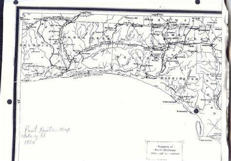 Walton County Records Maps Of Walton County 1south19west