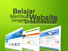 tutorial membuat desain web dengan dreamweaver cs3 kumpulan ebook desain website kang dadang blog
