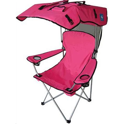 Cing Chairs With Canopy by Crboger Chair With Shade Tuckaway Shade Travel Cing Foldup Portable Sun