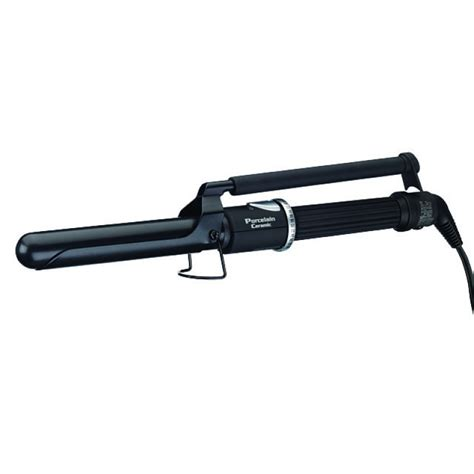 Jual Babyliss Curling Iron With Ceramic 3 4 quot marcel curling iron porcelain ceramic by babyliss pro at giell