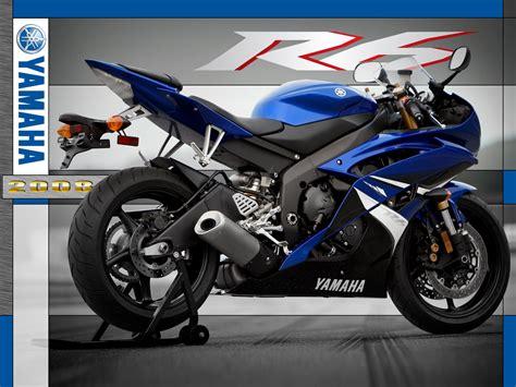 Yamaha Motorrad R6 by Yamaha R6 Instructions Manual