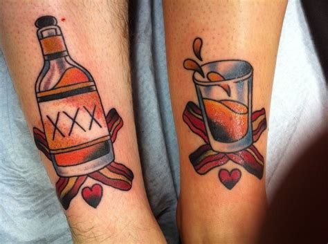 alcohol tattoo whiskey www pixshark images galleries with