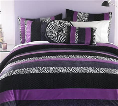 purple zebra print bedroom decor zebra print bedding