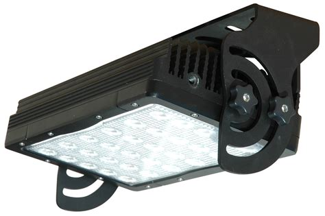 400 watt led light fixtures larson electronics announces release of 150 watt led high