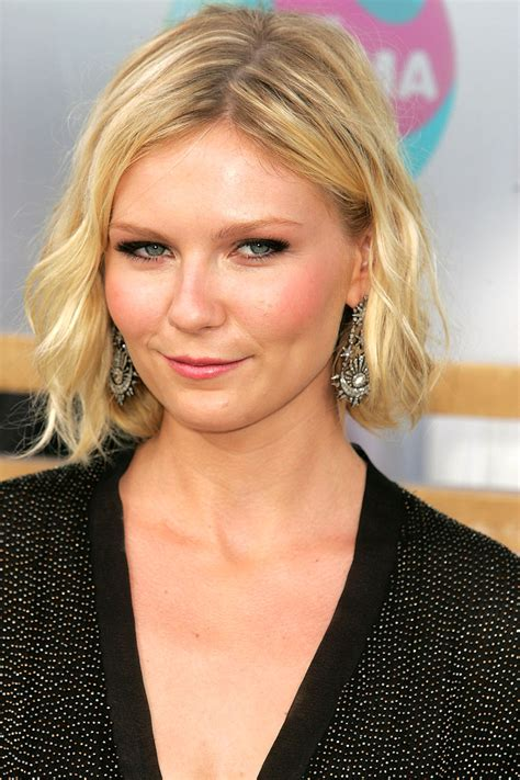 Kirsten Dunst Is Going To Become A Director 2 by How To Leave Kirsten Dunst Hairstyles Without Being