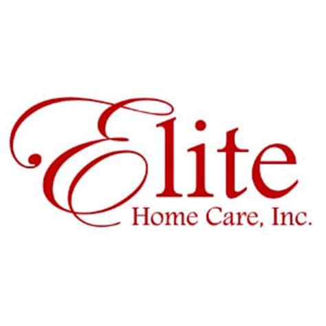 elite home care inc carers home health care 19025 e