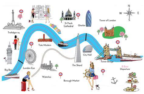 river thames map worksheet おしゃれ女子必見 2階建てバスでアフタヌーンティーができるロンドンのツアーが人気 ガジェット通信 getnews
