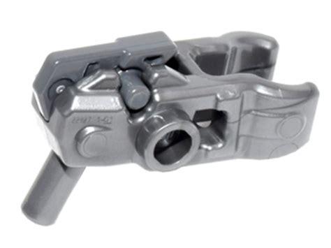 Part Lego Minifigures Weapon Mini Blaster Shooter bricker construction by lego 271718 aaron