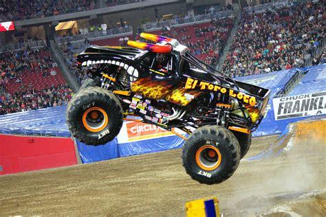 you tube monster truck jam monster truck jam budweiser gardens garden ftempo