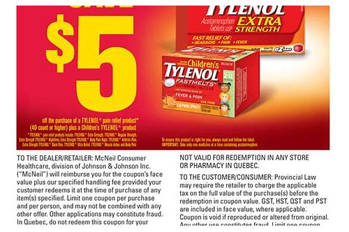 coupons windsor ontario canada