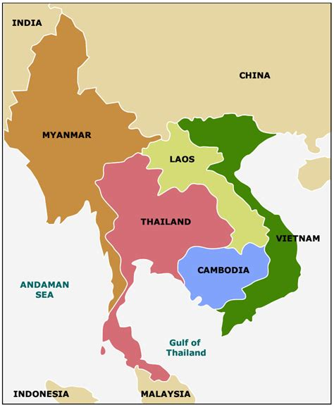 Search Asia Alternative Production Bases In Mainland Southeast Asia 1 Hktdc